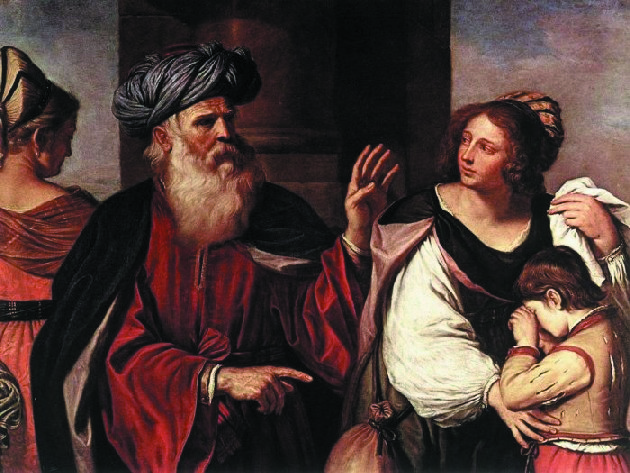 Agar e Ismaele